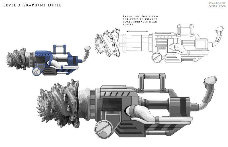 Level 3 drill finale