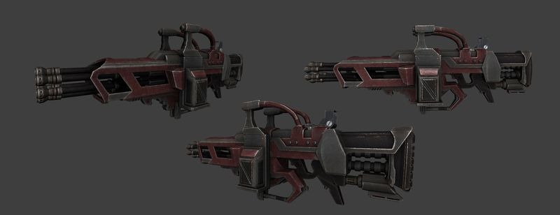Chain gun_Screenshot